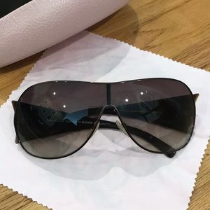 Juicy Couture Sunglasses - Glitter Punk style